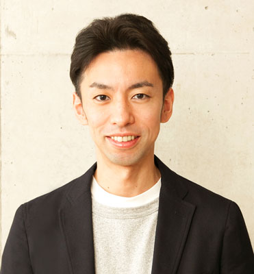Ryo Hagiwara CEO of D2C X photo