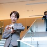 nhân viên người Nhật