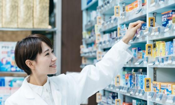 cửa hàng thuốc
