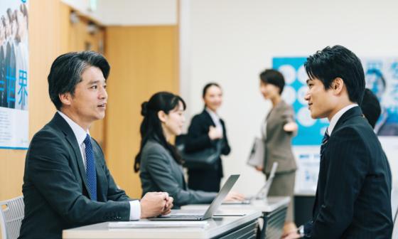 phỏng vấn xin việc tại Nhật
