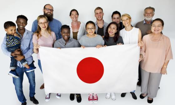 cộng đồng người nước ngoài tại Nhật Bản