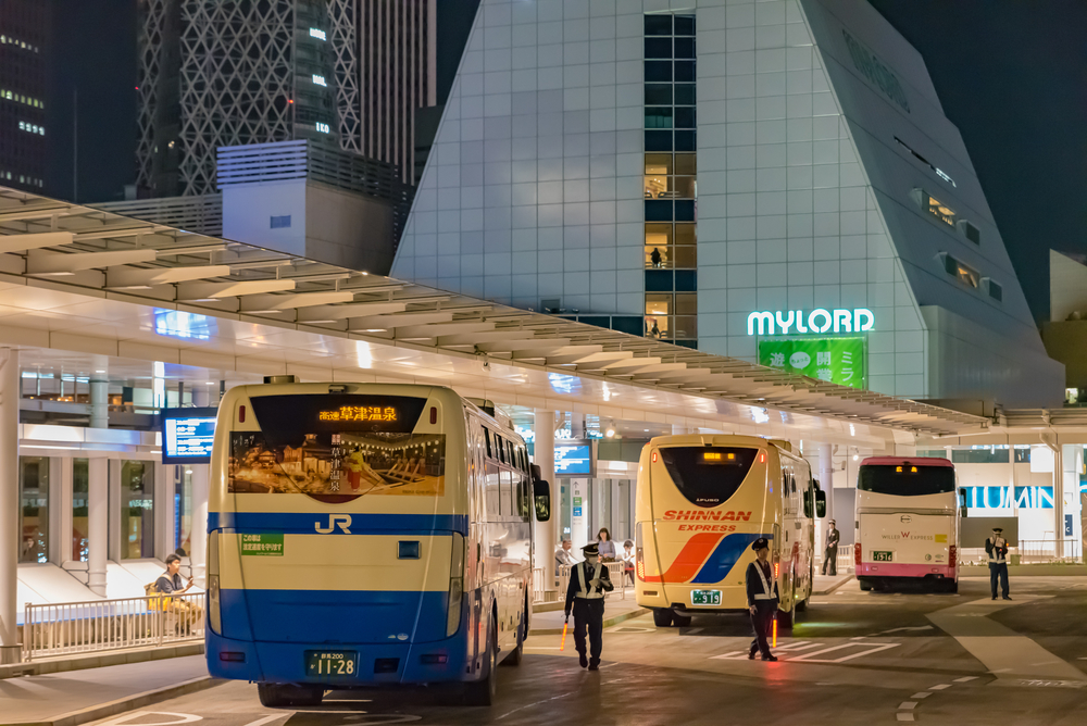 Willer Express Japan Bus Pass