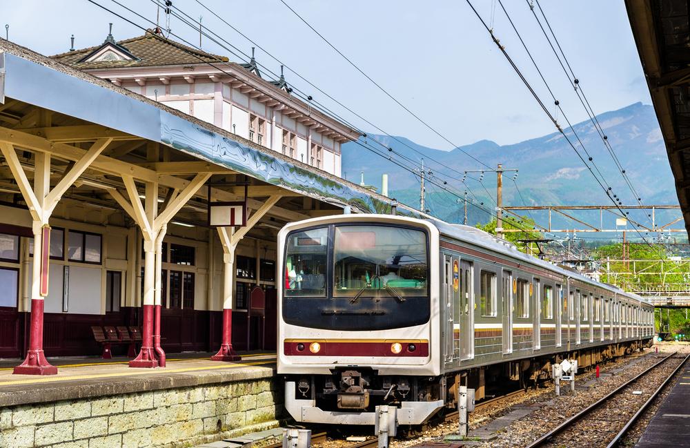 Nikko Pass World Heritage Area Nikko All Pass Train Travel Pass