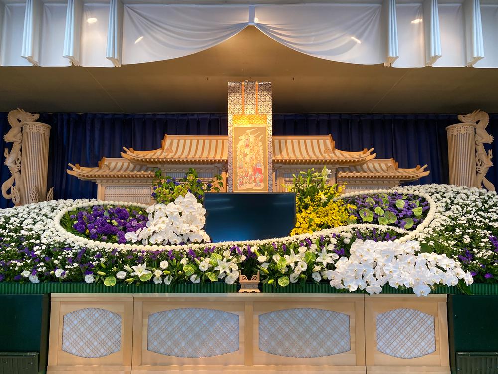 Lễ tang tại Nhật