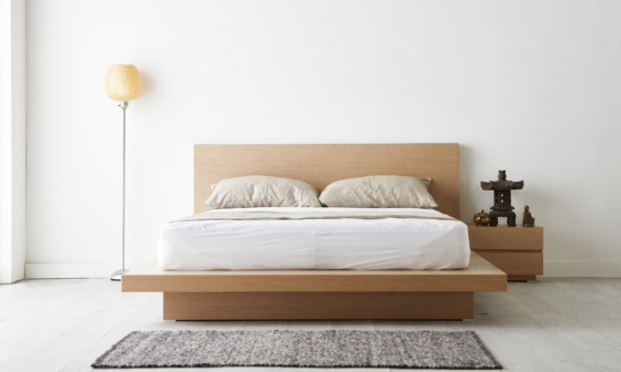 Japanese-Bed