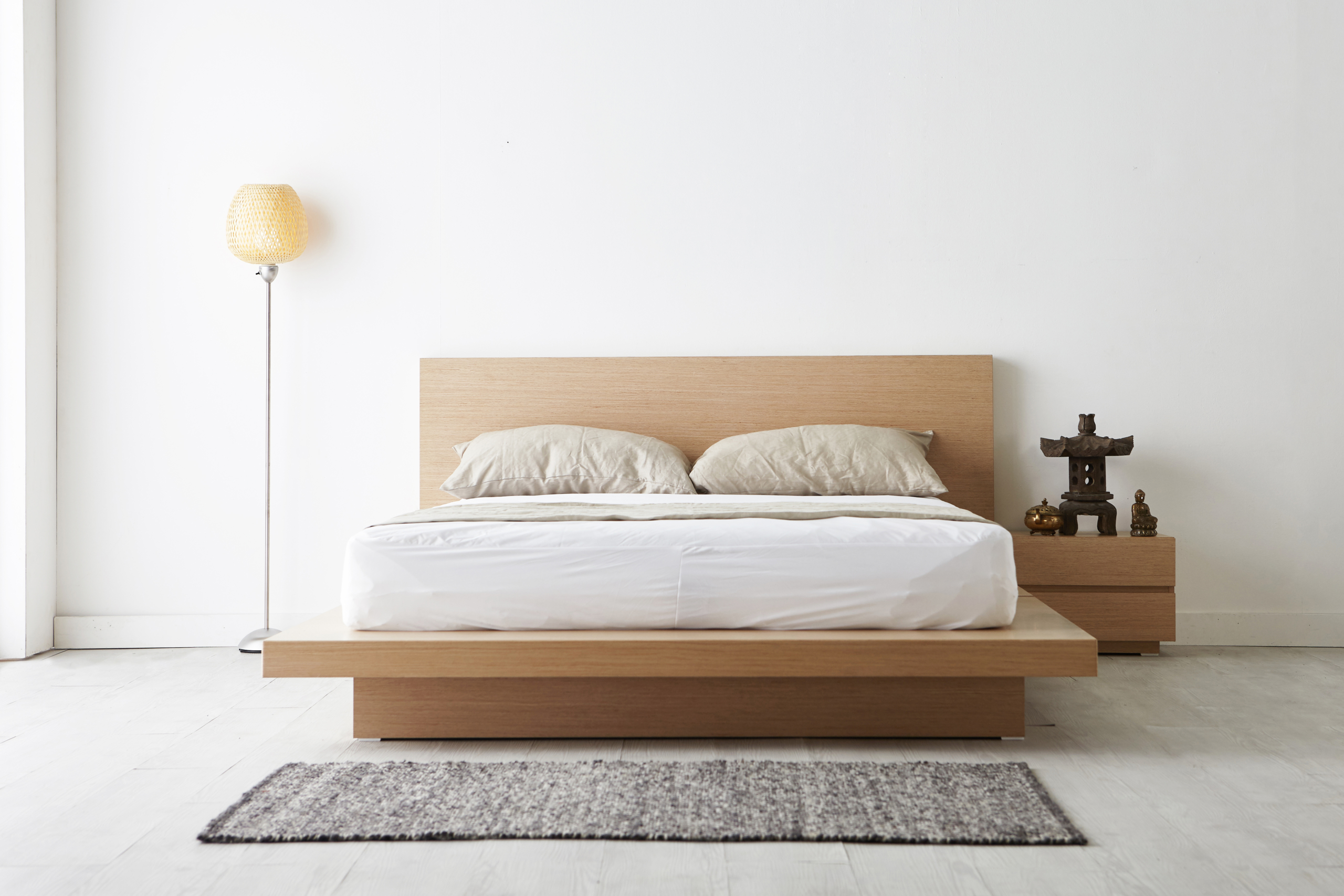 A Complete Guide To Japanese Beds Is Futon Or Frame Better For You Tsunagu Local