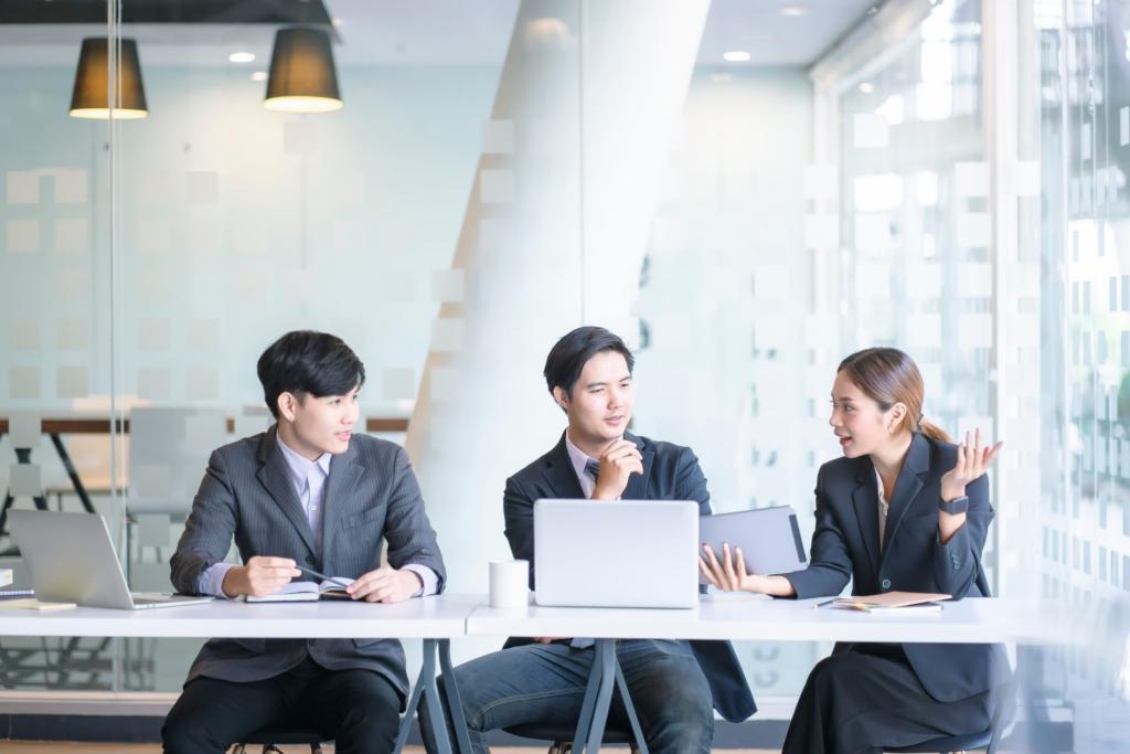 employment in japan work job