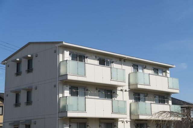 일본 아파트