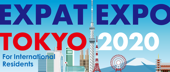 expat expo tokyo 2020