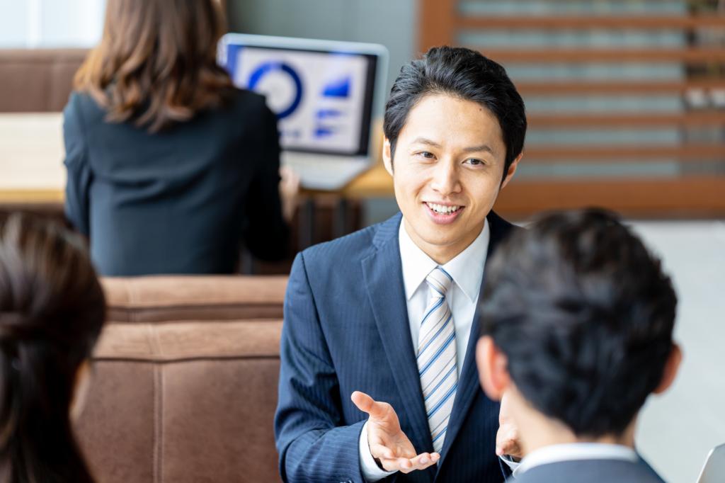 일본 기업 문화