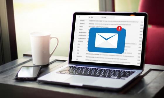 hướng dẫn cách viết email