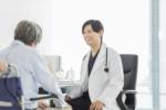 bác sĩ và bệnh nhân