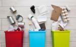 phân loại rác