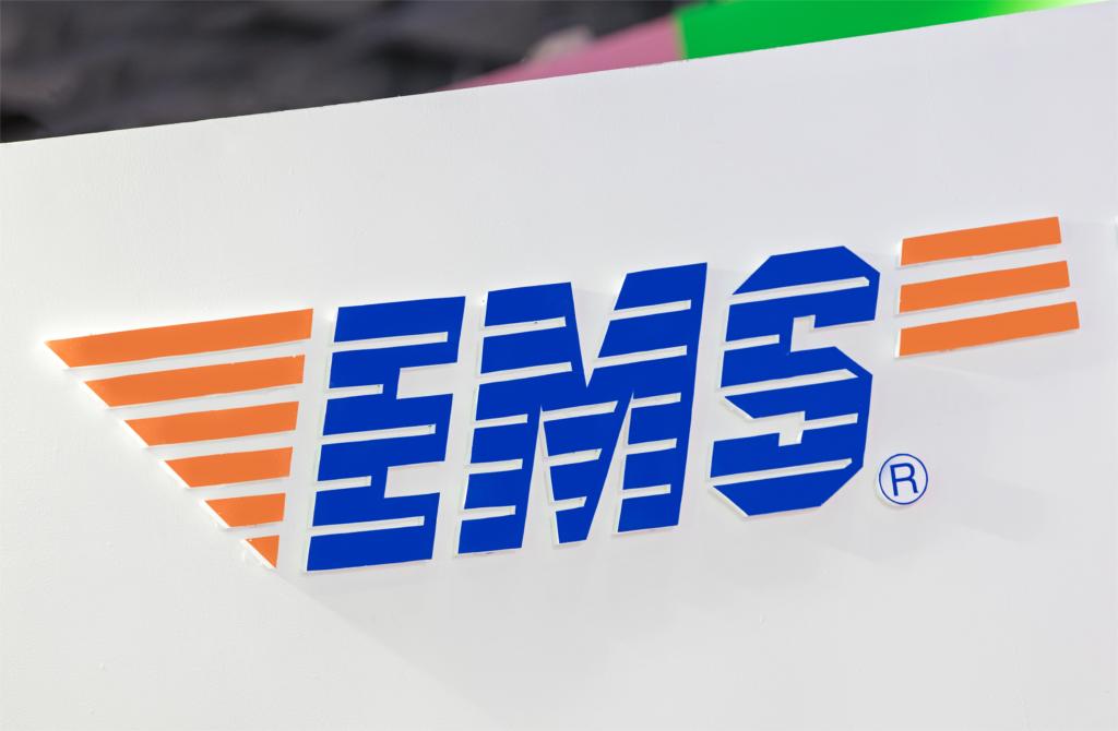 Vận chuyển EMS