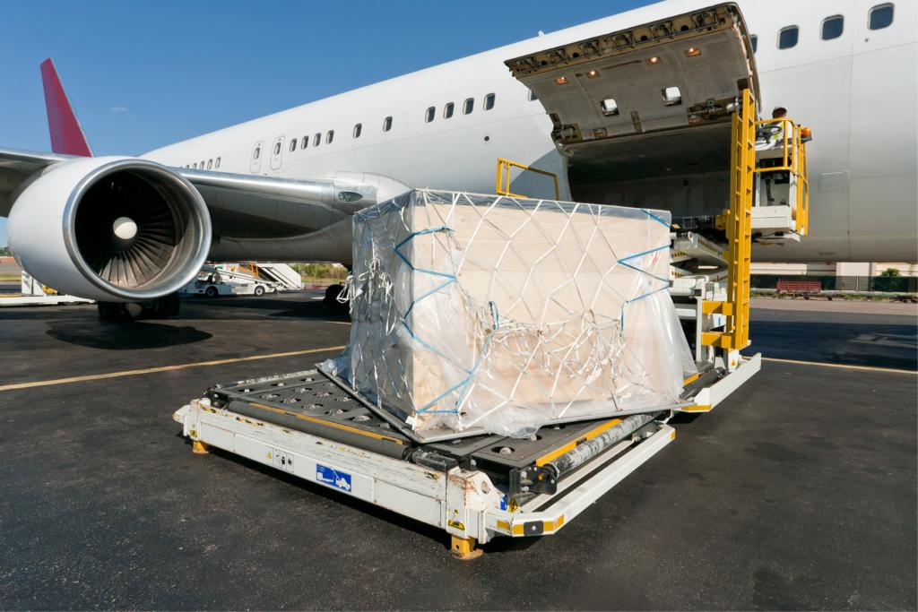 Vận chuyển qua đường hàng không tiết kiếm SAL