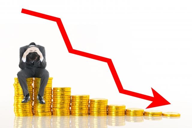Đầu tư thua lỗ