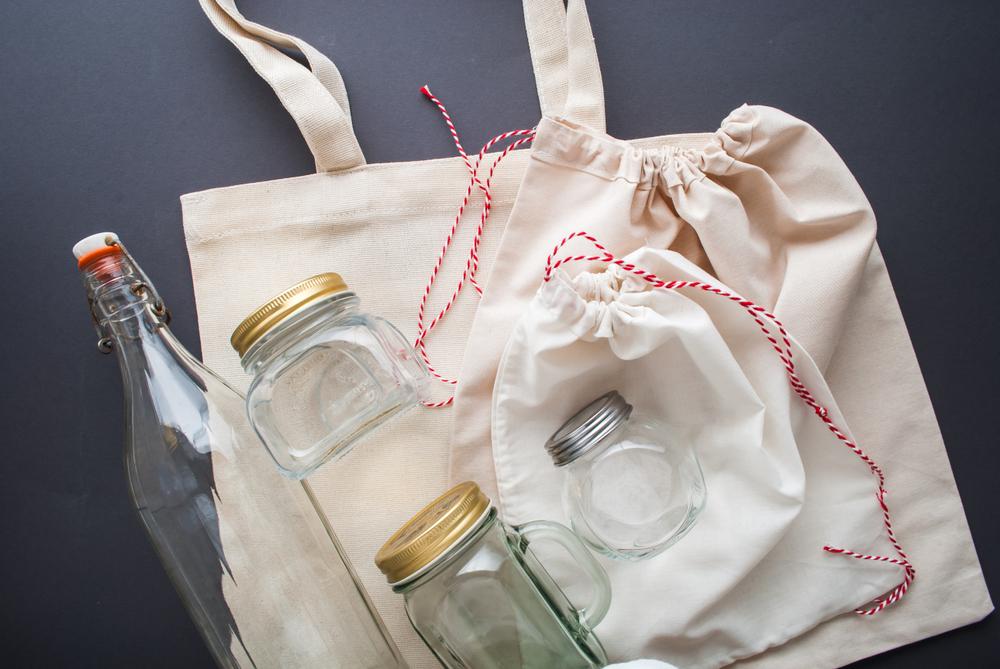 Zero waste plastic alternatives