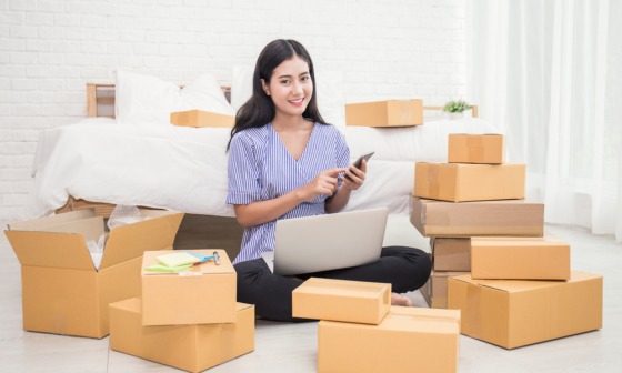 best moving companies japan