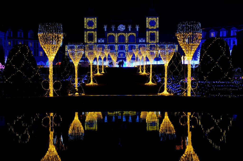 Kobe Illuminage
