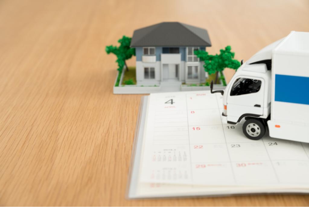 mô hình nhà, ô tô