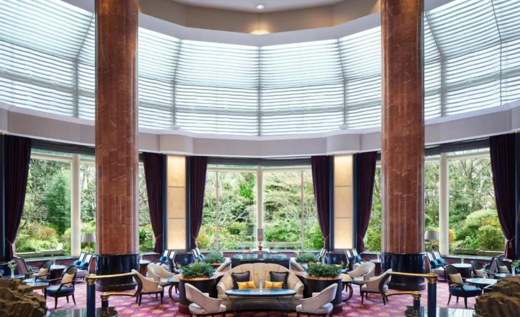 웨스틴 도쿄 호텔