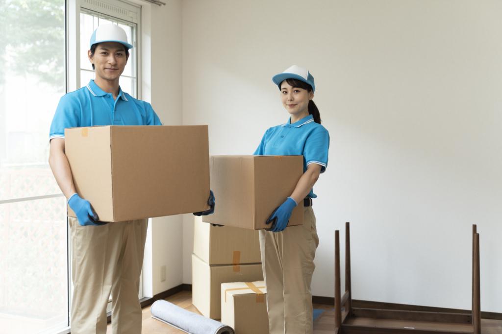 transporter tokyo best japanese moving companies