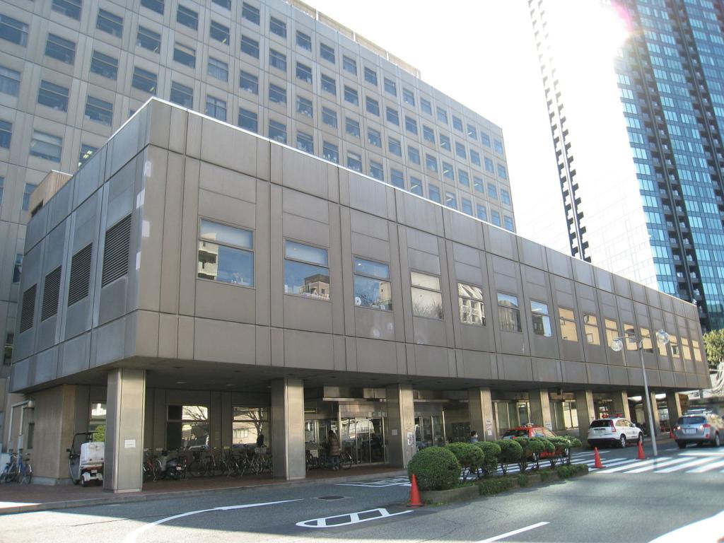 Bệnh viện đại học y tế phúc lợi quốc tế Mita