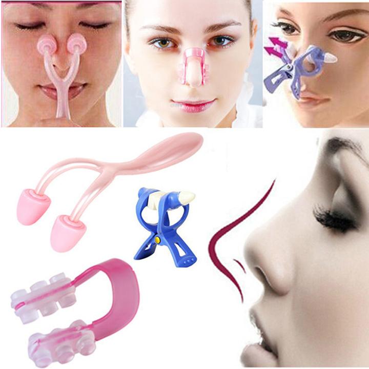 Sản phẩm làm đẹp: Thiết bị nâng mũi Omni