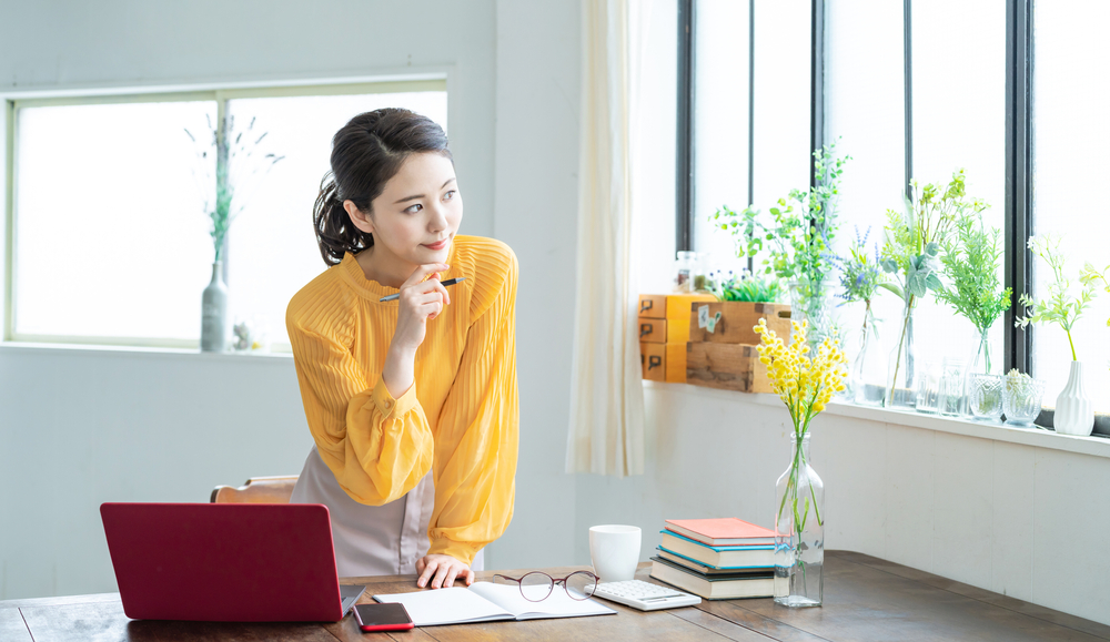 best unique spaces for remote wrok telework in tokyo