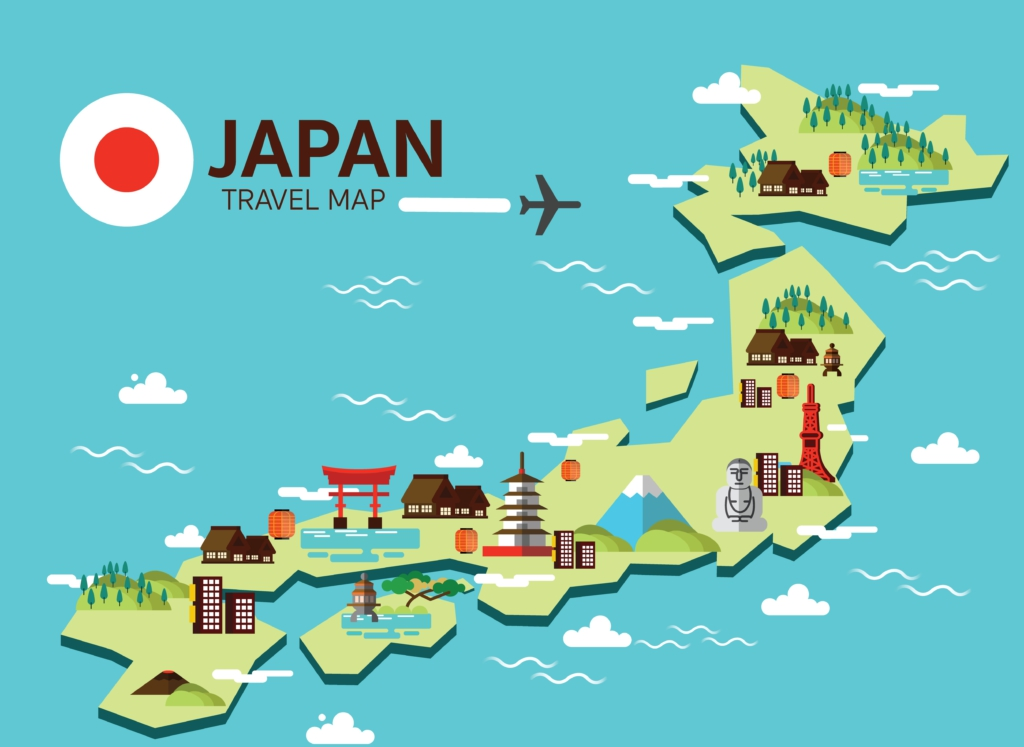 how to choose the best japanese language school location