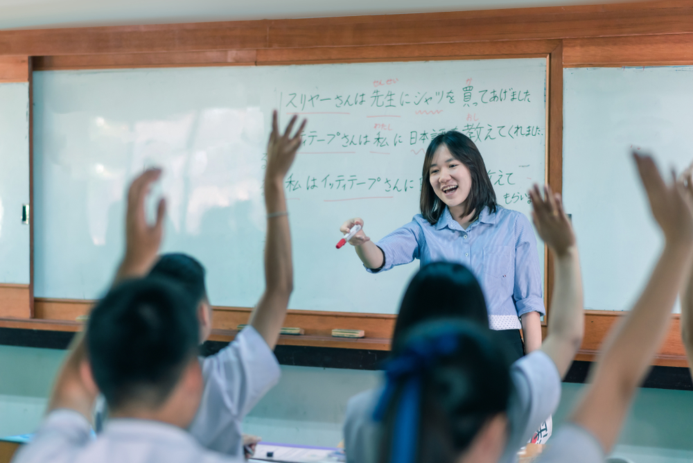 ways to choose best japanese language school in japan course lenght