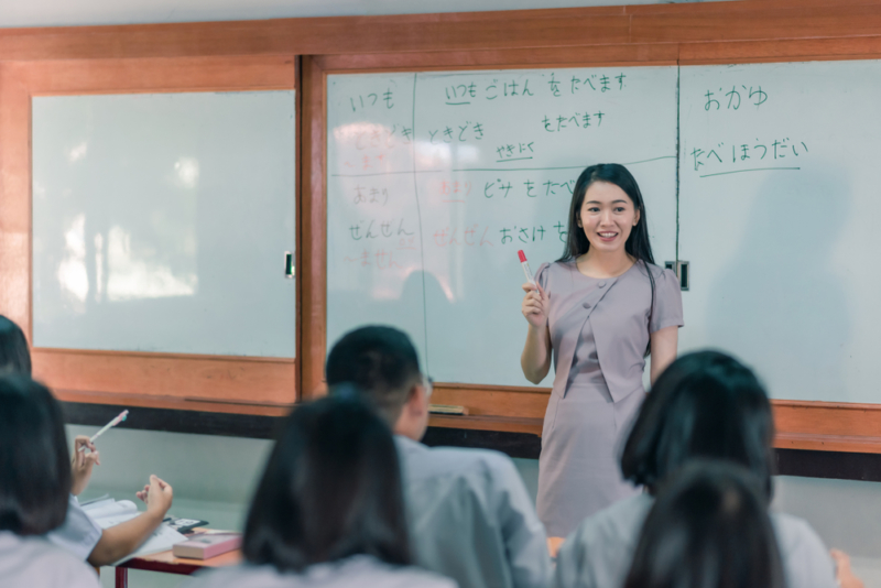 how to choose the best japanese language school study in japan