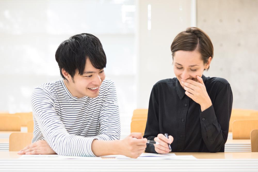 ways to choose japanese language school in japan schedule