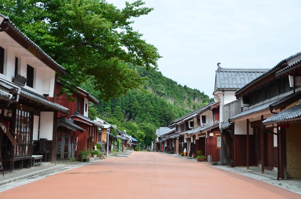 Kumagawa-juku