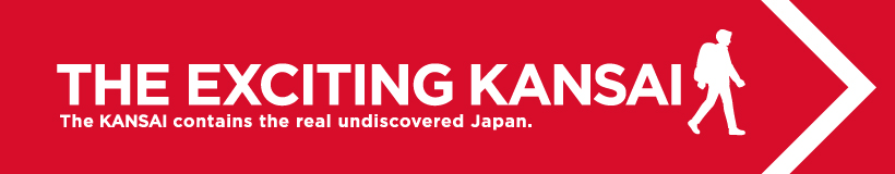 The exciting Kansai