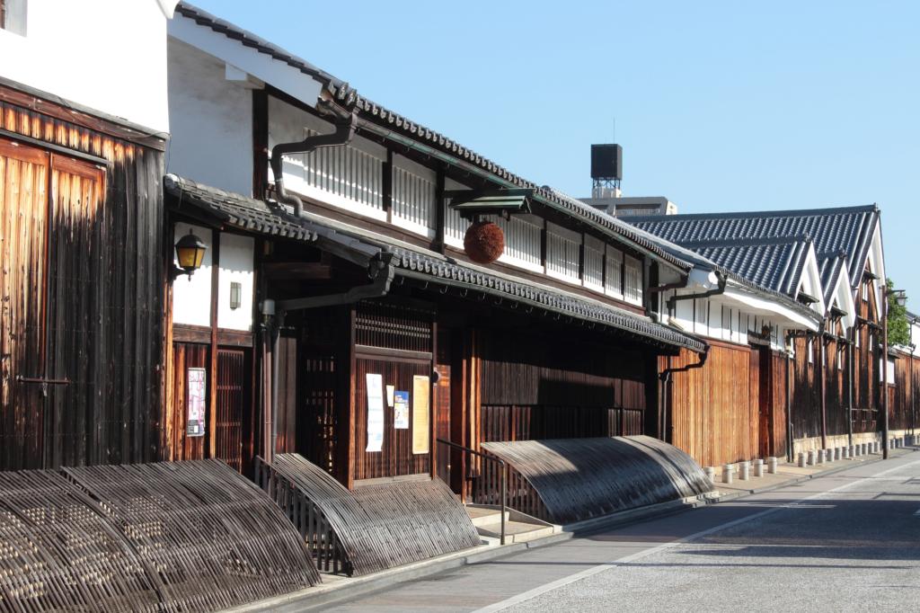 일본 삼대 주조지