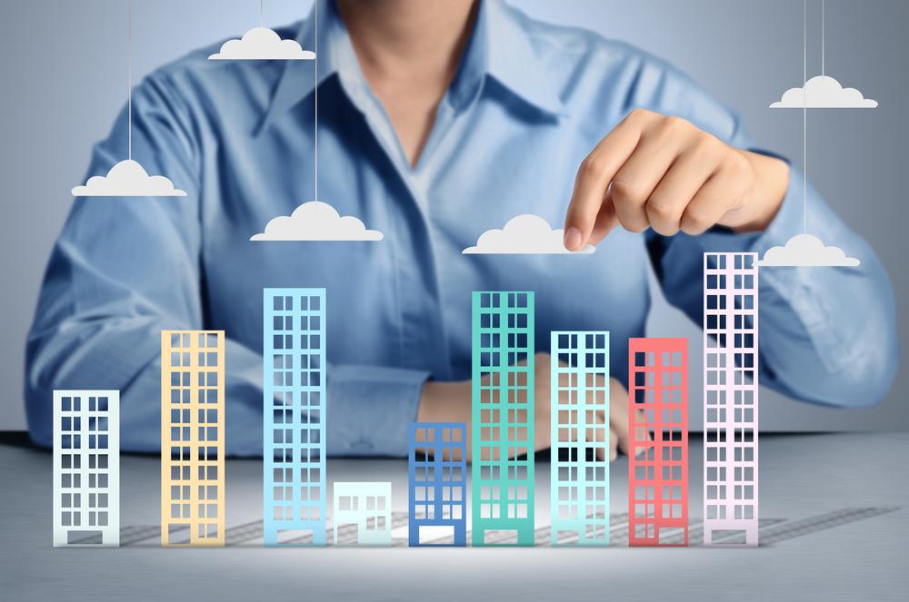 người mua nhà với mục đích đầu tư