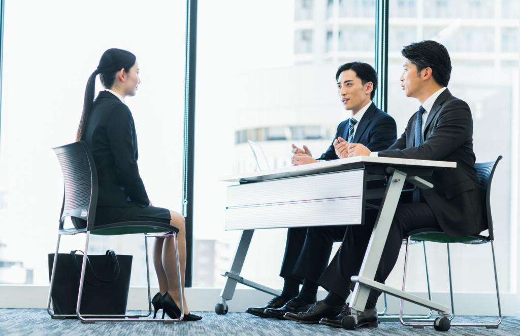 giới thiệu bản thân khi phỏng vấn xin việc ở Nhật