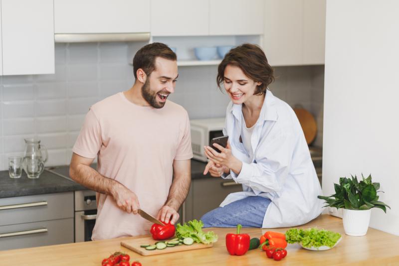 trang web dạy nấu ăn Nhật Bản