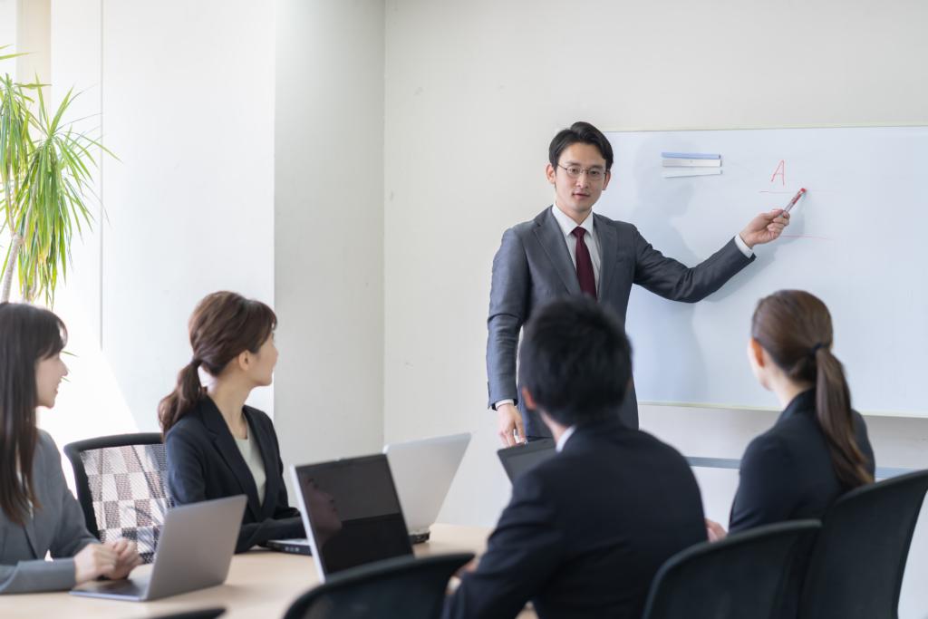 Thuật ngữ miêu tả văn hóa doanh nghiệp - Nemawashi