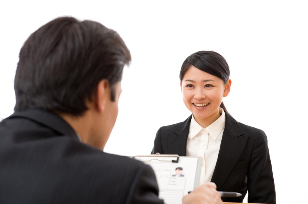 phỏng vấn xin việc ở Nhật