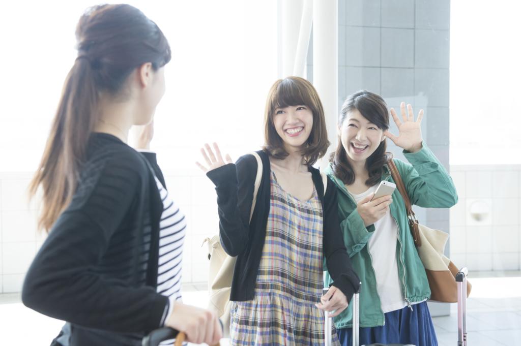 """cách nói """"Đã lâu không gặp"""" trong tiếng Nhật"""