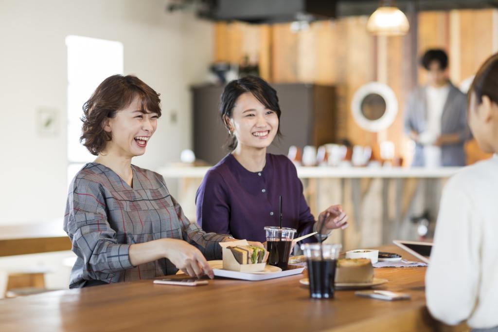 Chế độ phúc lợi liên quan đến môi trường làm việc