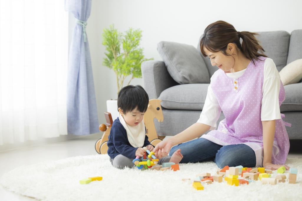 Chế độ phúc lợi liên quan đến hỗ trợ gia đình