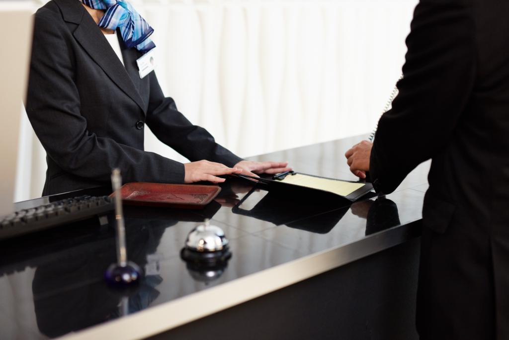 일본 호텔 취업